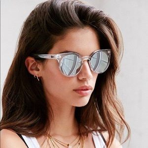 Quay Australia Kosha Sunglasses